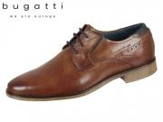 bugatti Nicolo 311-25101-1100-6300 cognac