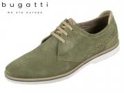 bugatti Brutus 311-45104-1400-7100 dark green