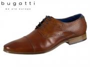 bugatti Morino 312-42001-2100-6300 cognac