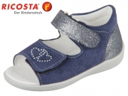 Ricosta Betty 31.23500-175 nautic Velour-Comet
