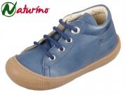 Naturino Naturino Mini 001201210602-9111 navy Nappa