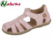 Naturino 001150069901-9109 rosa Nappa