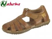Naturino 001150069901-9102 cognac Nappa