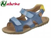 Naturino SKY 001050233701-9112 navy jeans Nappa