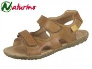 Naturino SKY 001050233701-9102 cognac Nappa