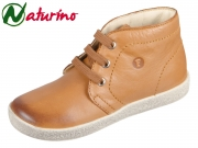 Naturino Falcotto 001201224201-9103 cognac Nappa