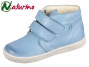 Naturino Falcotto 001201227301-9102 jeans hellblau Nappa