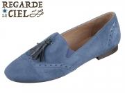 Regarde Le Ciel Elche 05 Elche 05-3358 blue Caruso Glove