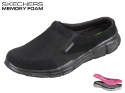 Skechers Coast 51519-BBK black