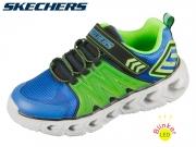 Skechers Hypno Flash 90585L-BLLM blue-lime Hypno Flash 2.0