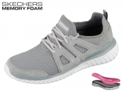 Skechers Rough Cut 52822-CHAR charcoal Rough Cut