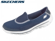 Skechers Go Walk 2 13590-NVY navy