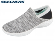 Skechers You 14951-WBK white black you