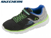 Skechers Go Run 400 97680L-BKCC black charcoal Proxo