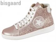 Bisgaard 31817.118-723 rose glitter Leder