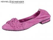 Kennel & Schmenger Malu 71 10130.499 pink Samtziege
