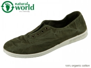 natural world 612E-622 Baumwolle organic cotton