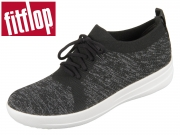 fitflop F-Sporty uberknit Sneaker L39 black