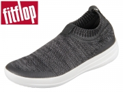 fitflop Uberknit Slip-On L30-546 black grey
