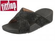 fitflop Ritzy Slide Sandals L22-001 black