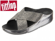 fitflop Crystall Slide B35-054 Pewter