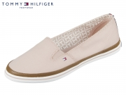Tommy Hilfiger Iconic Kesha FW0FW01656-502 dusty rose