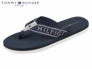Tommy Hilfiger Essential Beach Sandal FW0FW02365-403 midnight