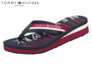 Tommy Hilfiger Tommy NY Brach Sandal FW0FW02391-020 rwb