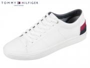 Tommy Hilfiger FM0FM00511-J2285AY7A1-100 white