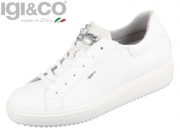 Igi&Co 1148611 DHN 11486 bianco Nappa Soft