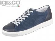 Igi&Co 1125011 USV 11250 blu scuro