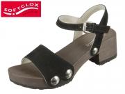 Softclox Penny S3378-16 schwarz Kaleido Kaschmir