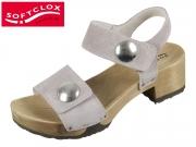 Softclox Penina S3421-01 grey Kaleido Kaschmir