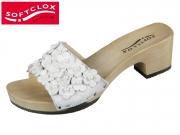 Softclox Kati S3430-03 matrix white Kaleido Kaschmir