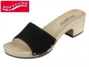 Softclox Kelly S3382-01 schwarz Kaleido Kaschmir