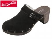 Softclox Hetty S3266-13 schwarz Kaleido Kaschmir
