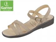 Ganter Sonnica 202823-1900 taupe Wave-Leder