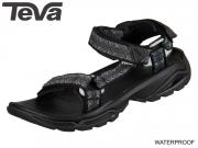 Teva Terra Fi 4 Mens 8783-907 cross terra black