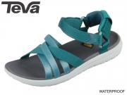 Teva Sanborn Sandal 9053-516 deep teal