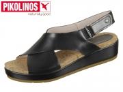 Pikolinos Mykonos W1G-0757C2 black