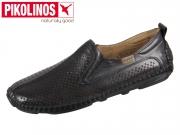 Pikolinos Jerez 09Z-6511 black Leder