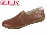 Pikolinos Santiago M7B-3079 cuero Leder