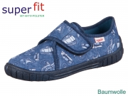 SuperFit Bill 1-00279-88 water kombi Textil