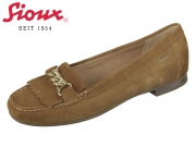 Sioux Zibby 61522 cuoio Velour