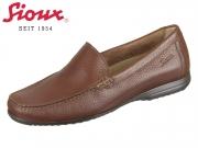 Sioux Gilles 27706 cognac Soft Nappa