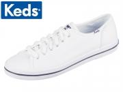 Keds Kickstart WF54682-10 white Kickstart Seasonal Solid