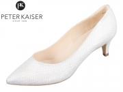 Peter Kaiser Callae 55191-306 weiss Estrela