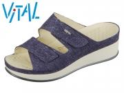 Vital Lara 1603-195-45 matrix blue