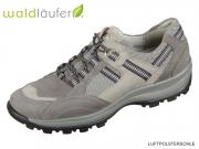 Waldläufer Holly 471008 304 007 asphalt grau silber Denver Torrix