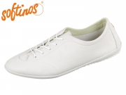 Softinos Ops 421 006 white smooth